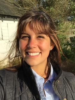 Mariana Vallejo Ramirez Headshot