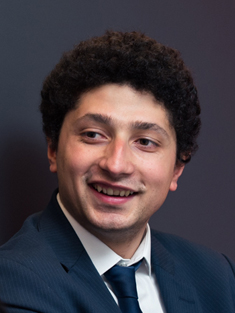 Radu Marian