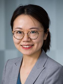 Chen Ding Headshot