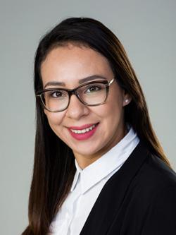 Melissa Getzabel Ponce Escoto Headshot