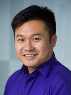 Yanfei Chen Headshot