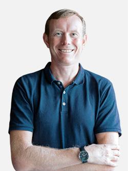 Ian Jackson Headshot