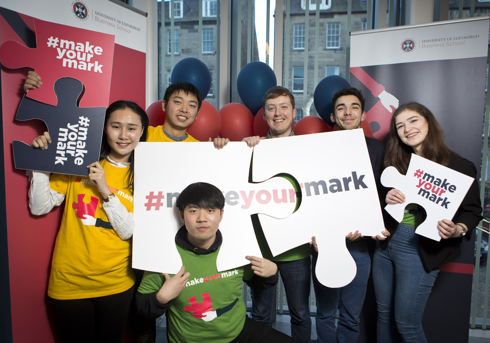 Makeyourmark2019 by Eoin Carey