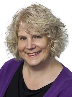 Tina Harrison