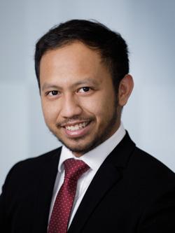 Ardian Yudo Dewanto Headshot