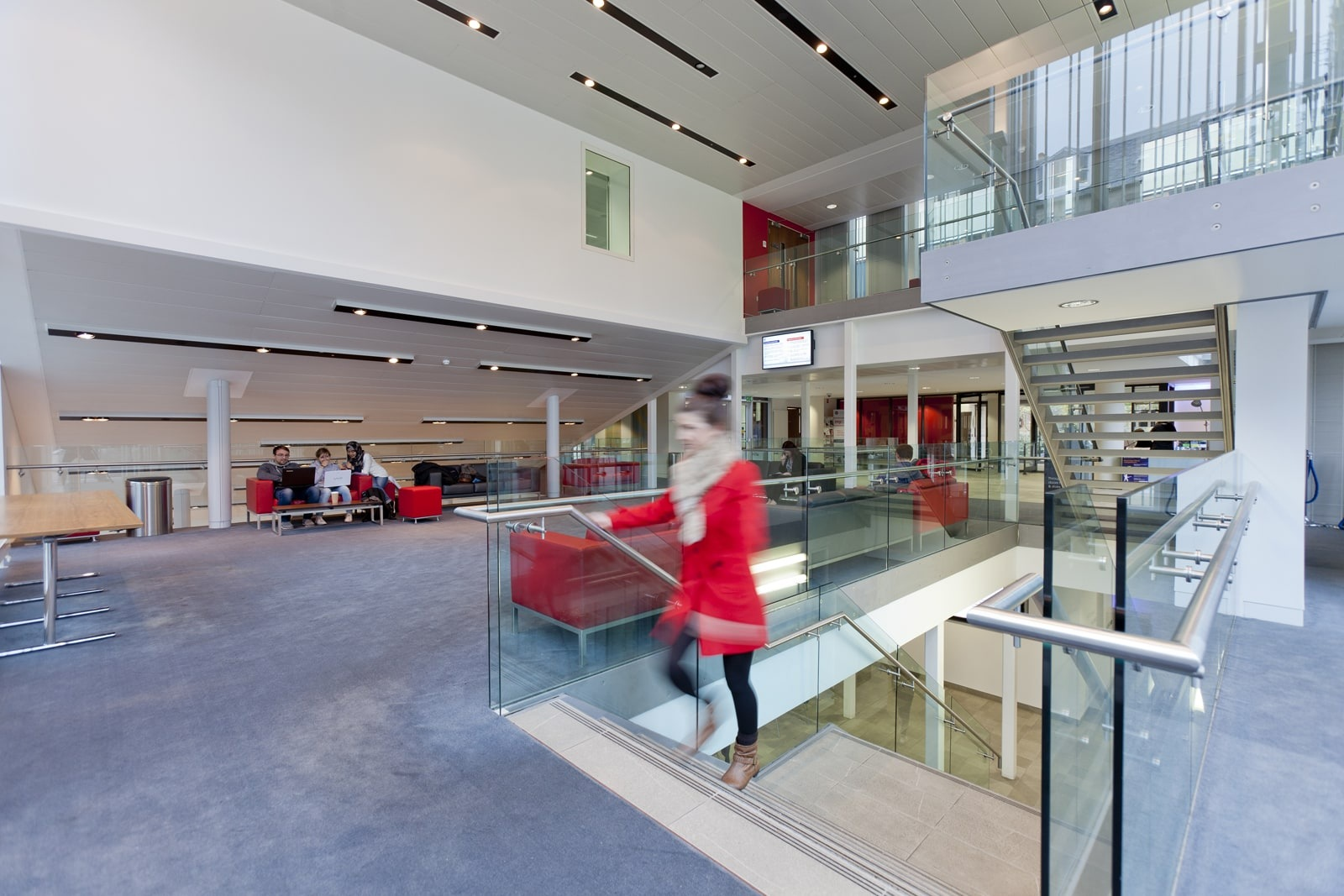 Interior Business School