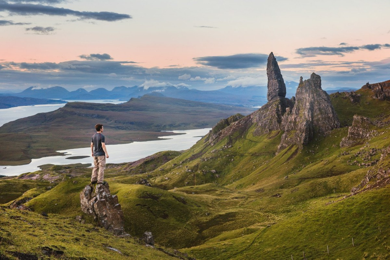 Which Visitors Scotland Should Target to Rebuild Tourism Economy